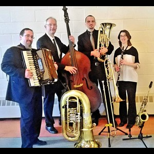 Merchantville Polka Band | 706 Music