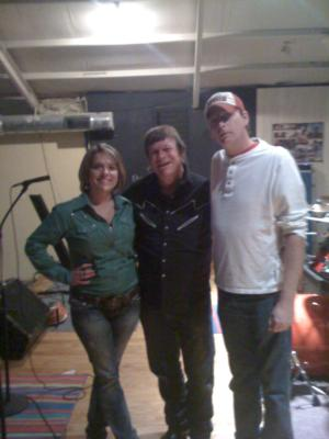 Bruce Webb And Mountain Dew | Arkadelphia, AR | Country Band | Photo #3