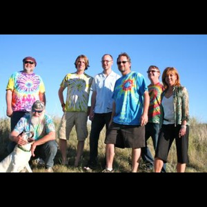 Point of Rocks Reggae Band | The Weddheadz