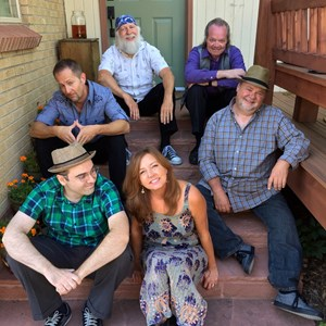 Victoria Bluegrass Band | Next of Kin