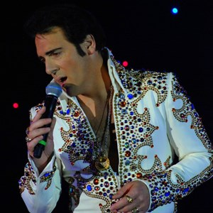 Sidney, ME Elvis Impersonator | EP Rock