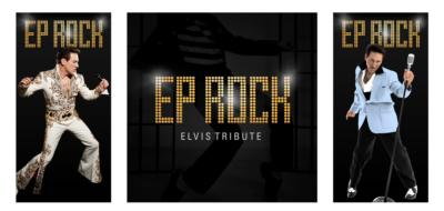 EP Rock | Sidney, ME | Elvis Impersonator | Photo #19