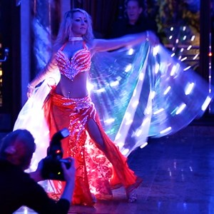 Charleston Belly Dancer | Best Dancer on Gigmasters *152*reviews