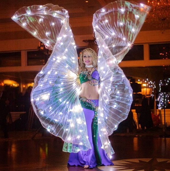 BEST OF NY.NJ YULIYA 174 reviews - Belly Dancer - New Milford, NJ