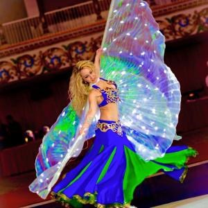 YULIYA BEST OF NY,NJ  *160* TESTIMONIALS - Belly Dancer - New Milford, NJ