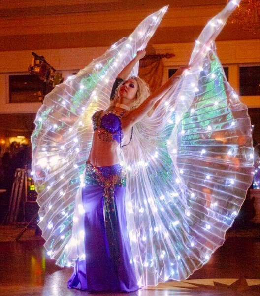 YULIYA BEST NY,NJ 171 REVIEWS - Belly Dancer - New Milford, NJ