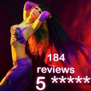 New Milford, NJ Belly Dancer | YULIYA-BEST OF GIGMASTERS