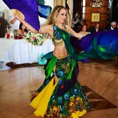 YULIYA NY.NJ 130 positive reviews  | New Milford, NJ | Belly Dancer | Photo #4