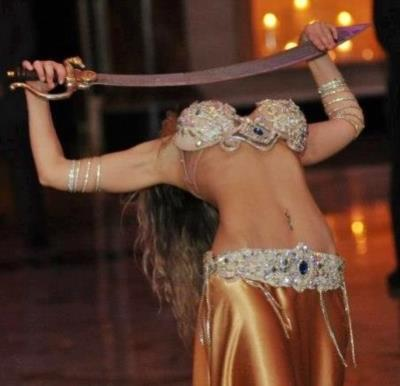 YULIYA NY.NJ 130 positive reviews  | New Milford, NJ | Belly Dancer | Photo #10