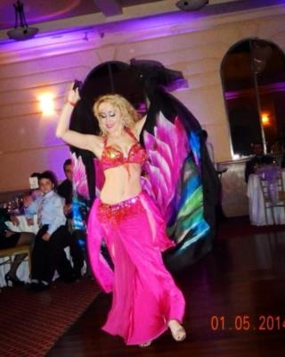 YULIYA NY.NJ 130 positive reviews  | New Milford, NJ | Belly Dancer | Photo #13