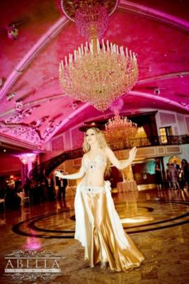 YULIYA NY.NJ 130 positive reviews  | New Milford, NJ | Belly Dancer | Photo #16