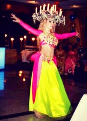 YULIYA NY.NJ 130 positive reviews  | New Milford, NJ | Belly Dancer | Photo #21