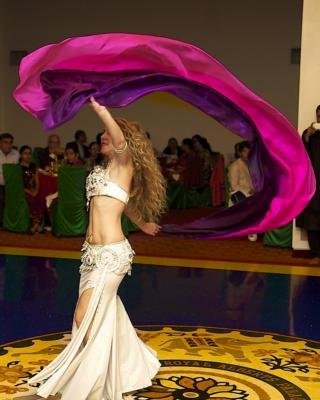 YULIYA NY.NJ 130 positive reviews  | New Milford, NJ | Belly Dancer | Photo #14