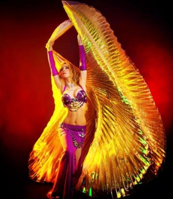 YULIYA NY.NJ 130 positive reviews  | New Milford, NJ | Belly Dancer | Photo #24
