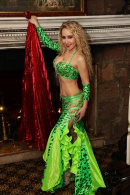 YULIYA NY.NJ 130 positive reviews  | New Milford, NJ | Belly Dancer | Photo #8