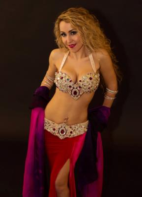 YULIYA NY.NJ 130 positive reviews  | New Milford, NJ | Belly Dancer | Photo #11