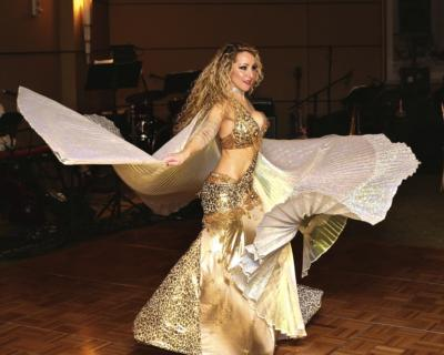 YULIYA NY.NJ 130 positive reviews  | New Milford, NJ | Belly Dancer | Photo #2