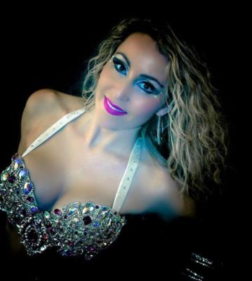 YULIYA NY.NJ 130 positive reviews  | New Milford, NJ | Belly Dancer | Photo #6