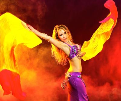 YULIYA NY.NJ 130 positive reviews  | New Milford, NJ | Belly Dancer | Photo #19