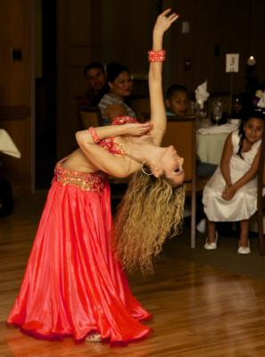 YULIYA NY.NJ 130 positive reviews  | New Milford, NJ | Belly Dancer | Photo #15