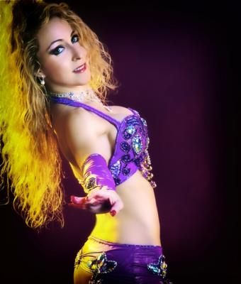 YULIYA NY.NJ 130 positive reviews  | New Milford, NJ | Belly Dancer | Photo #3