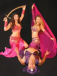 #1 BELLY,HULA DANCERS,FORTUNE TELLERS | Miami, FL | Belly Dancer | Photo #4