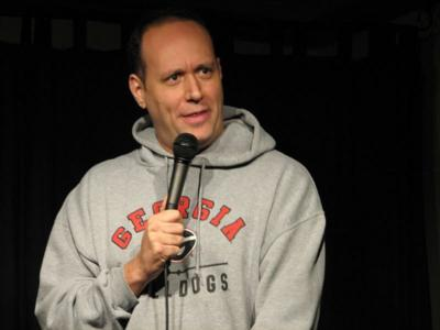Jay Harris | Chicago, IL | Comedian | Photo #1