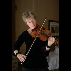 Cheyenne Chamber Musician | Josie Quick-All Purpose Violinist