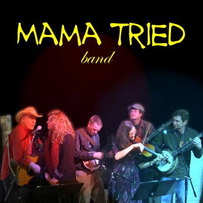 Mama Tried | Poughkeepsie, NY | Bluegrass Band | Photo #9