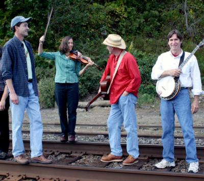 Mama Tried | Poughkeepsie, NY | Bluegrass Band | Photo #2