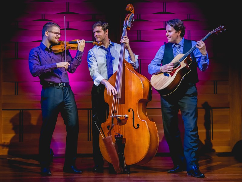 International Strings - String Quartet - Philadelphia, PA