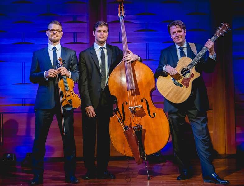 International Strings - String Quartet - Washington, DC