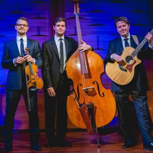 Lusby Chamber Music Trio | International Strings