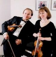 Campanella Duo | New York, NY | Classical Duo | Photo #3