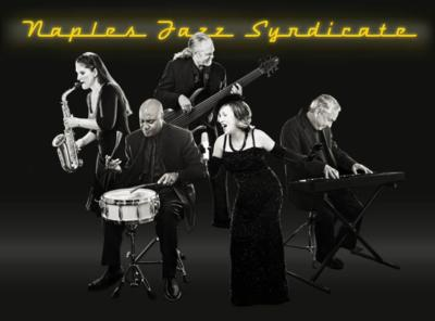 Corinna Girard Jazz Syndicate | San Jose, CA | Jazz Band | Photo #1