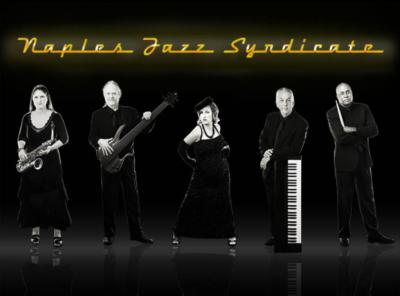 Corinna Girard Jazz Syndicate | San Jose, CA | Jazz Band | Photo #2
