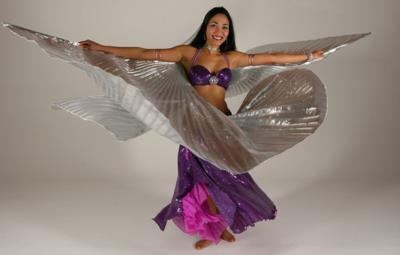 Meiver | Chicago, IL | Belly Dancer | Photo #16