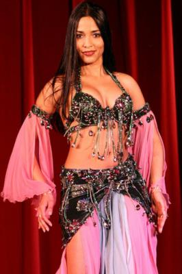 Meiver | Chicago, IL | Belly Dancer | Photo #8