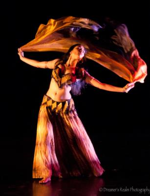 Meiver | Chicago, IL | Belly Dancer | Photo #11