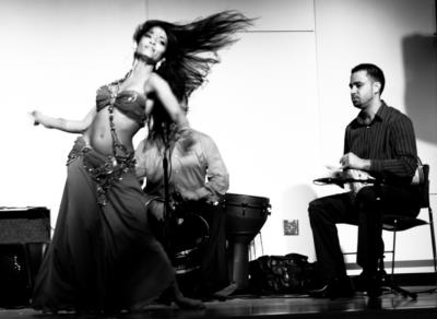 Meiver | Chicago, IL | Belly Dancer | Photo #1