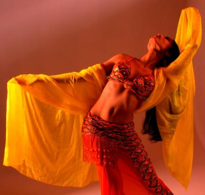 Meiver | Chicago, IL | Belly Dancer | Photo #4