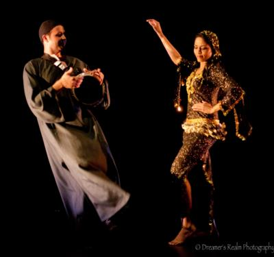 Meiver | Chicago, IL | Belly Dancer | Photo #10