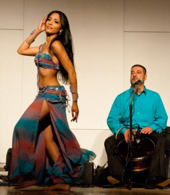 Meiver | Chicago, IL | Belly Dancer | Photo #7