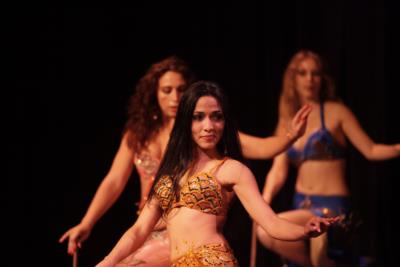 Meiver | Chicago, IL | Belly Dancer | Photo #24
