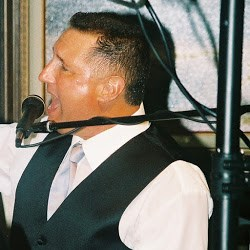 Lakewood Wedding Singer | Don Crane