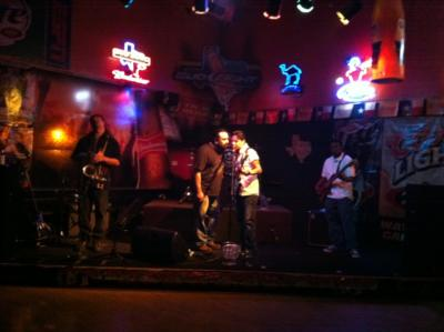 James Mendiola and the Uprising Band | Houston, TX | Cover Band | Photo #12