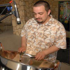 Irving Percussionist | DFW Steel Drummer