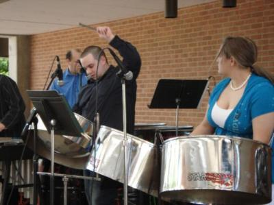 DFW Steel Drummer | Dallas, TX | Steel Drum | Photo #3