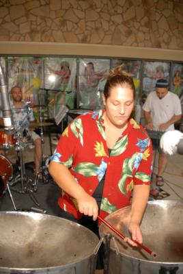 DFW Steel Drummer | Dallas, TX | Steel Drum | Photo #7