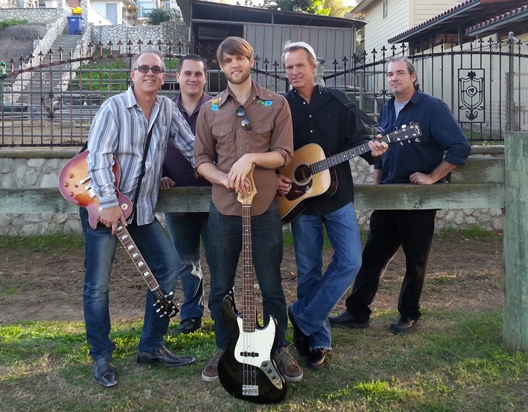 Heartache Tonight/ Hard Day's Knights - Eagles Tribute Band - Riverside, CA